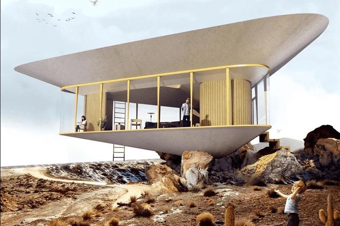 atap rumah baja ringan atau kayu tidak hanya berikut jajaran material yang cocok untuk