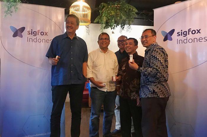 Sigfox Tawarkan Solusi IoT di Indonesia yang Hemat Listrik dan Aman - Info Komputer