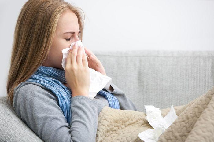 5 Cara Penularan Virus Corona pada Manusia dan Pola Harian ...