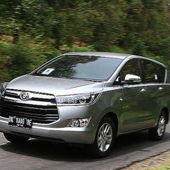 Konsumsi Bensin All New Kijang Innova Yaris Trd Sportivo 2017 Toyota Diesel Performa Berlimpah Tapi Tetap Irit Bahan Bakar Nggak Boros