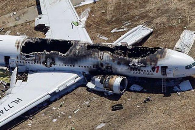 Mimpi Buruk Penumpang Pesawat Saat Gunung Meletus, Mesin Pesawat Mendadak  Mati! - Semua Halaman - Grid.ID