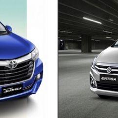 Grand New Avanza Vs Ertiga Gambar Interior Mobil All Alphard Ternyata Tipe Ini Yang Paling Diminati Dari Suzuki Dan Toyota Disenangi