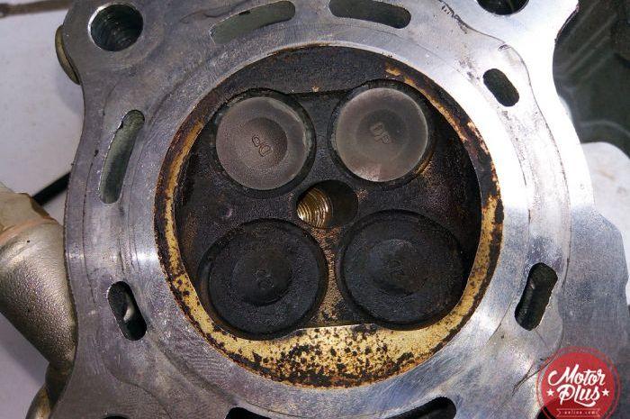 rasio kompresi grand new avanza lampu belakang bahaya masalah ini bakal muncul jika mesin terlalu tinggi