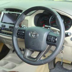 Oli All New Kijang Innova Bumper Grand Veloz Motor Engine Toyota Pakai Setir Fortuner Vrz