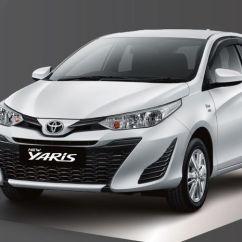 Beda All New Yaris G Dan Trd Toyota Merah 2013 Apa Saja Perbedaan 2018 E Grade Dengan Sportivo Varian