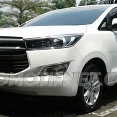 All New Kijang Innova Vs Crv Toyota Yaris Trd Sportivo Price Products Center Consule Multitray Turbo Nyicip Duluan