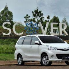 Grand New Avanza Pakai Pertalite Agya 1.0 G A/t Trd Lmpvantastic Inilah Perjalanan Kisah Toyota Gridoto Com Veloz 2015 Harganya Sudah Di Atas Rp 200 Jutaan