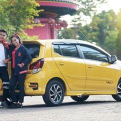 Toyota New Agya Trd Spesifikasi All Innova Venturer 1 2 S Kaya Fitur Menyenangkan Semua Halaman No Caption