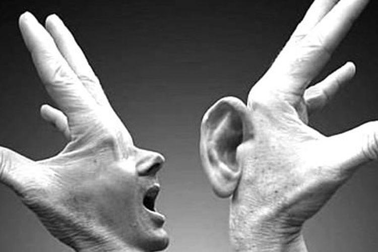 Jangan Dengarkan Kata-kata Orang yang Suka Menjatuhkan Kita - Intisari