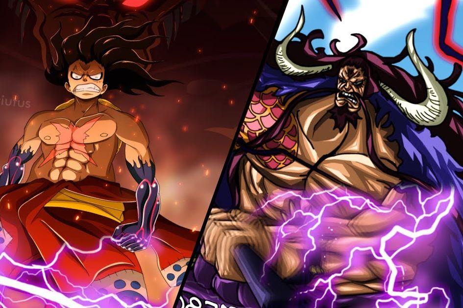 Luffy vs kaido akan muncul di komik one piece 1.011 yang akan terbit minggu, 25 april 2021. Manga One Piece Chapter 978 Spoiler Dan Tanggal Rilisnya