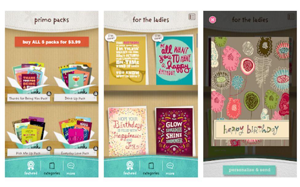 3 Aplikasi Untuk Membuat Kartu Ucapan Lebaran Di Smartphone Mau