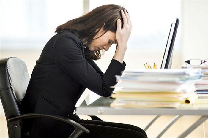 Ini loh 4 Penyebab Otak Sering Tidak Fokus Saat Bekerja di Kantor