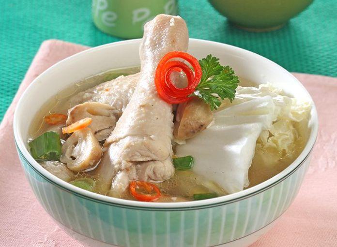 Cara Mengempukkan Ayam Kampung Supaya Daging Ayam Kampung Tidak Alot Semua Halaman Sajian Sedap