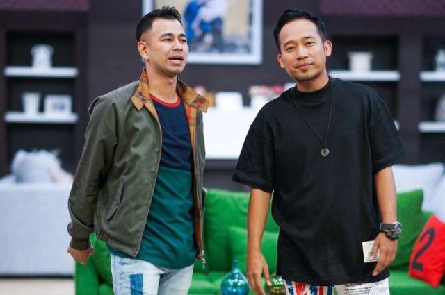 Bongkar Rahasia Masa Lalu Raffi Ahmad, Denny Cagur: Gue Bikin...
