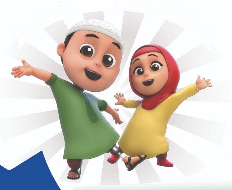 Film Animasi Indonesia Nussa Yang Menghibur Dan Penuh Pesan Moral