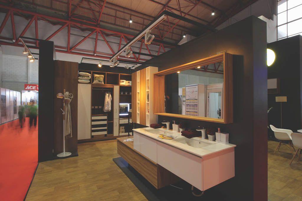 Kitchen Bathroom Indonesia Solusi Masak Mudah Hadirkan Kamar Mandi Ideal Semua Halaman Idea