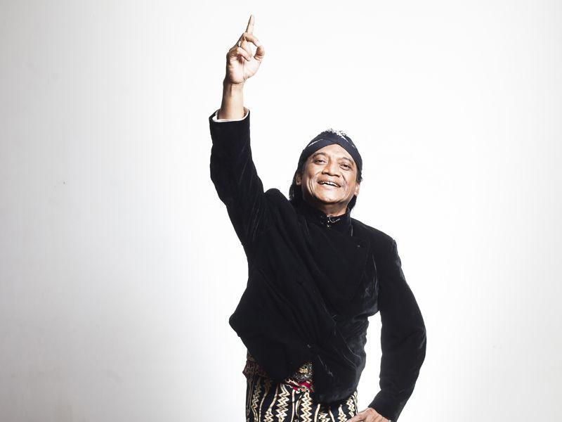 Kepergian Penyanyi Campursari Didi Kempot Rajai Trending Topic