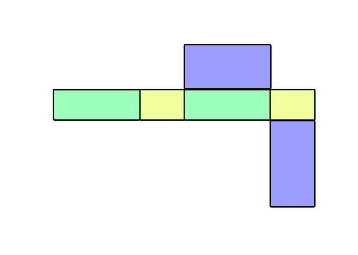 Latihan soal matematika jaring jaring kubus dan balok. Soal Jaring-jaring Balok Kls 5 – Jawabanku.id