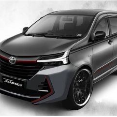 Grand New Avanza Veloz Modifikasi Kelebihan 2018 Toyota Bergaya Modern Lampu Depan Ala Mobil Eropa Semua Digital Dengan Aura