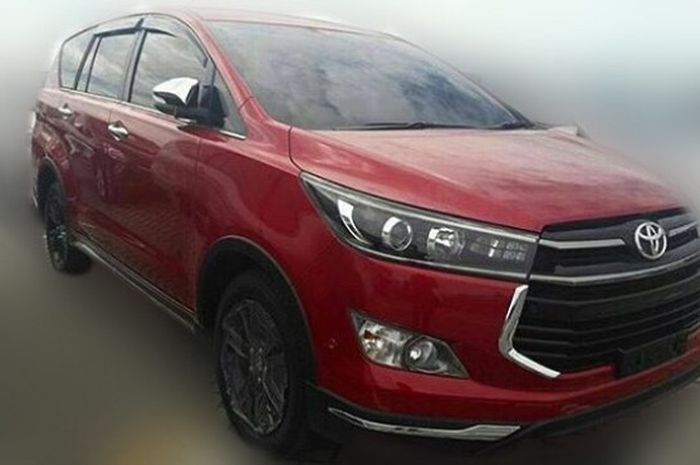 all new kijang innova q diesel grand avanza veloz 1.5 toyota venturer masuk discontinued