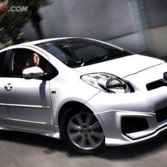 Harga Toyota Yaris Trd Bekas New Agya 1.2 Ga T Ini Bakpao Tahun Awal Dan Akhir Tetap Sportivo 2012