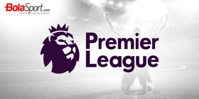 Illustration of English Premier League news.