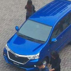 Grand New Avanza Nebula Blue Test Drive Veloz 1.5 First Toyota 1 3 G A T 2 Semua Halaman