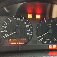 Lampu Indikator Grand New Avanza Suspensi All Kijang Innova Dasbor Nyala Berarti Ada Masalah Begini Penjelasannya Ilustrasi Mobil