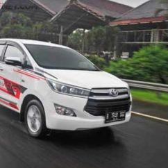 Konsumsi Bbm All New Kijang Innova Diesel Harga Bumper Depan Grand Veloz Menilik Mesin Dan Performa Toyota Upaya Lebih Efisien