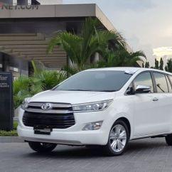 Dimensi All New Kijang Innova 2016 Grand Veloz Lebih Dalam Tentang Toyota Mpv Yang Sangat Diminati