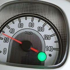 Lampu Indikator Grand New Avanza Olx Masih Banyak Yang Bingung Ini 3 Arti Kedipan All Speedometer Honda Scoopy Fi