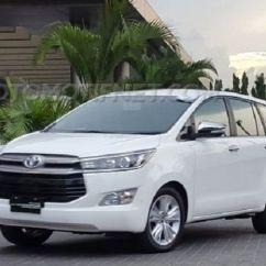 Cicilan All New Kijang Innova G Mt Promo Menarik Toyota Buat Dan Avanza Dp Rendah Reborn