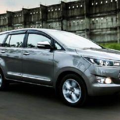 Oli All New Kijang Innova Camry 2018 Black Jual Spare Part Mobil Online Mesin Industri Pertamina Food Toyota Diesel