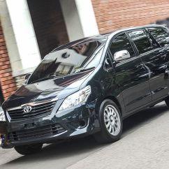 Kelebihan Dan Kekurangan All New Kijang Innova Diesel Grand Avanza G 2016 Tips Membeli Toyota Bekas Ini Yang Perlu 2 5 V 2011 Modifikasi