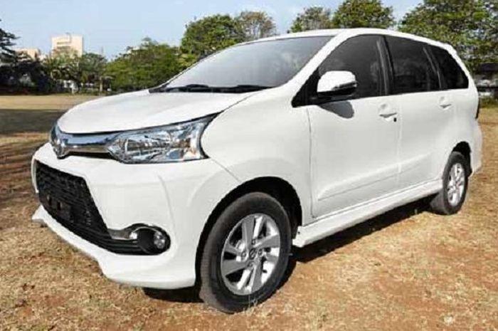 penggerak roda grand new avanza all camry 2018 interior ini alasan toyota tetap memilih belakang yang di diklaim paling cocok buat keluarga indonesia