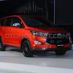 Perbedaan New Innova Dan Venturer Cara Reset Ecu Grand Avanza Lirik Lagi Toyota Q Yang Aksesorisnya Lebih Banyak