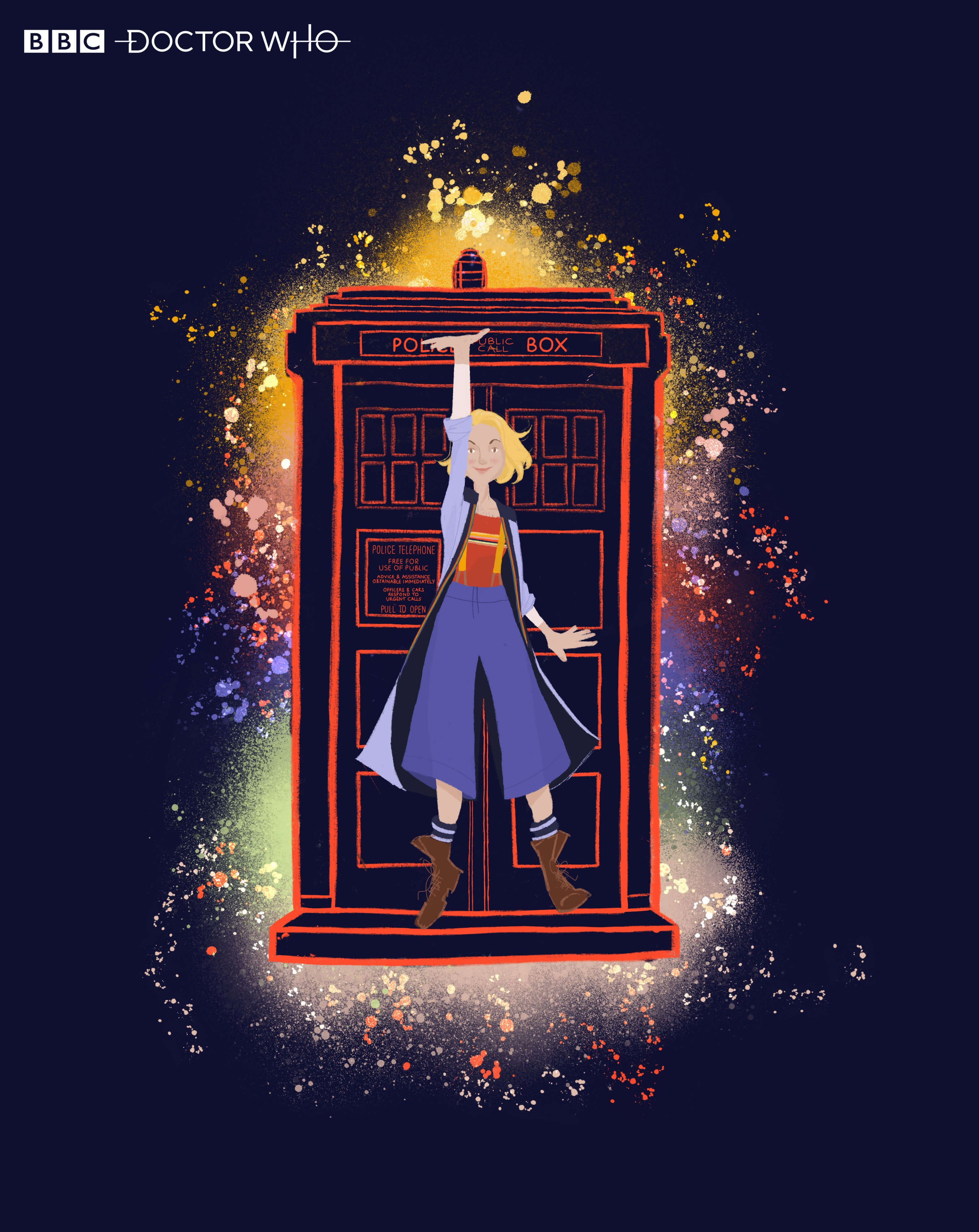 743 Best Doctor Who Fan Art images | Doctor who, Doctor