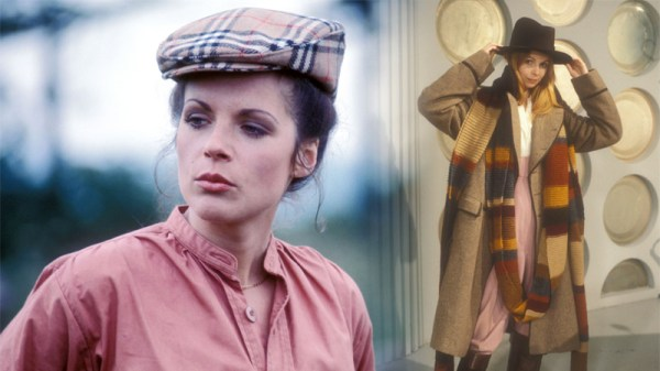 The Time Ladies of Doctor Who Articles Doctor Who