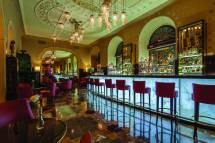 Belmond Luxury Hotel Chain Smart Plan