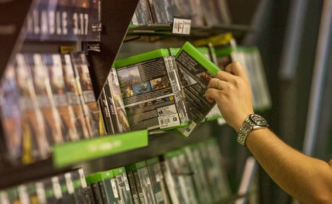 Gamestop Stock Will Get Hurt By Digital Downloads Analyst