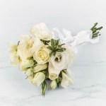 White Rose Bouquet By Bloomnation In Warwick Ri Greenwood Flower Garden