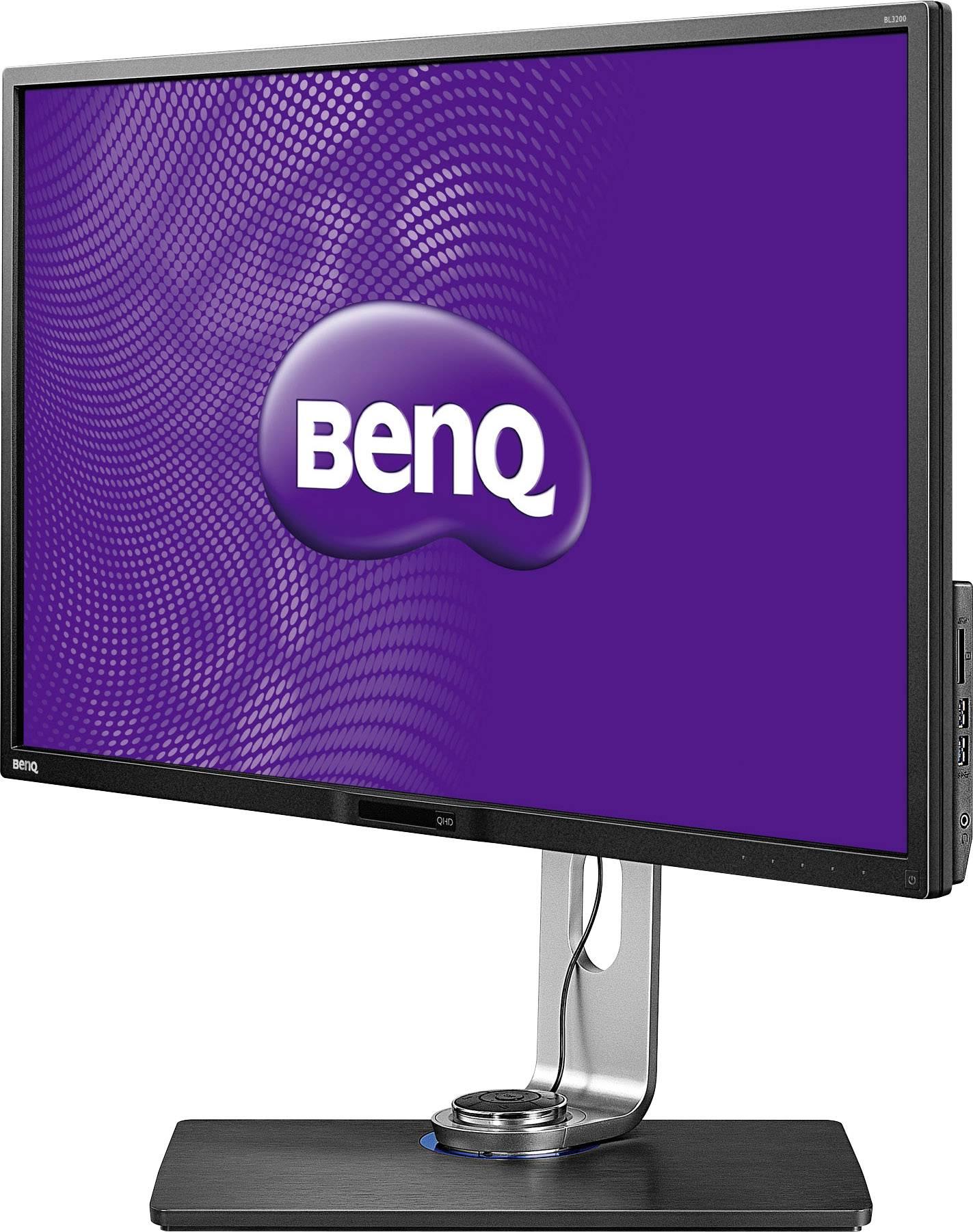 LED-Monitor 81.3 cm (32 Zoll) BenQ BL3201PT EEK C (A+ - F) 3840 x 2160 Pixel UHD 2160p (4K) 5 ms DisplayPort. Mini Displ