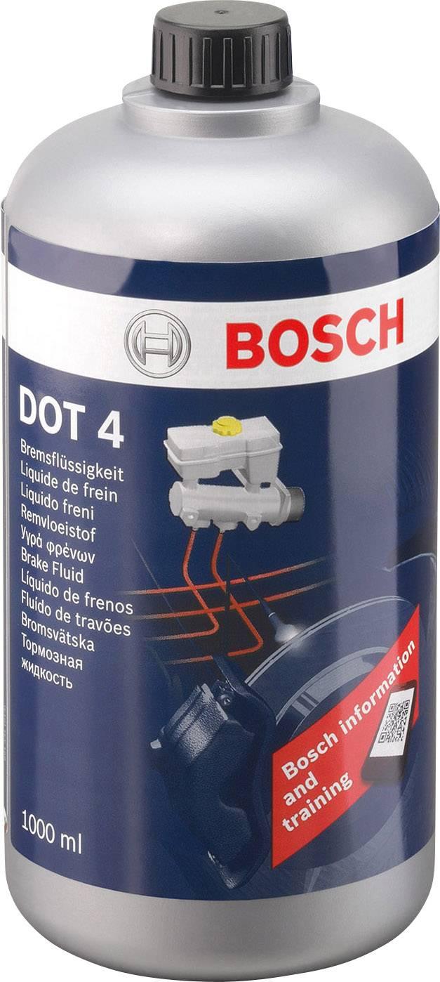 Bosch DOT4 1987479107 Bremsflüssigkeit 1 l - Conrad Electronic Schweiz