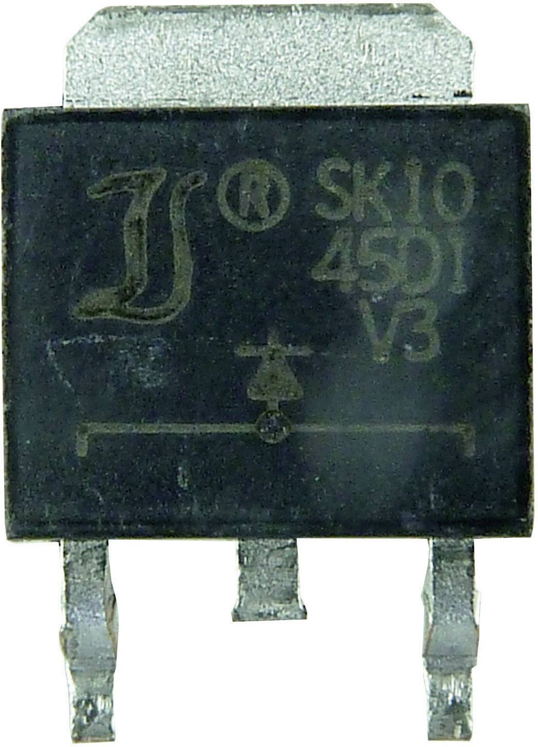 small resolution of diode bridge tru components tc s16 msd 2 to 263ab 1000 v