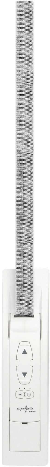 Superrollo Professional Sr10060 Gw60 Elektrischer Gurtwickler 15 Mm