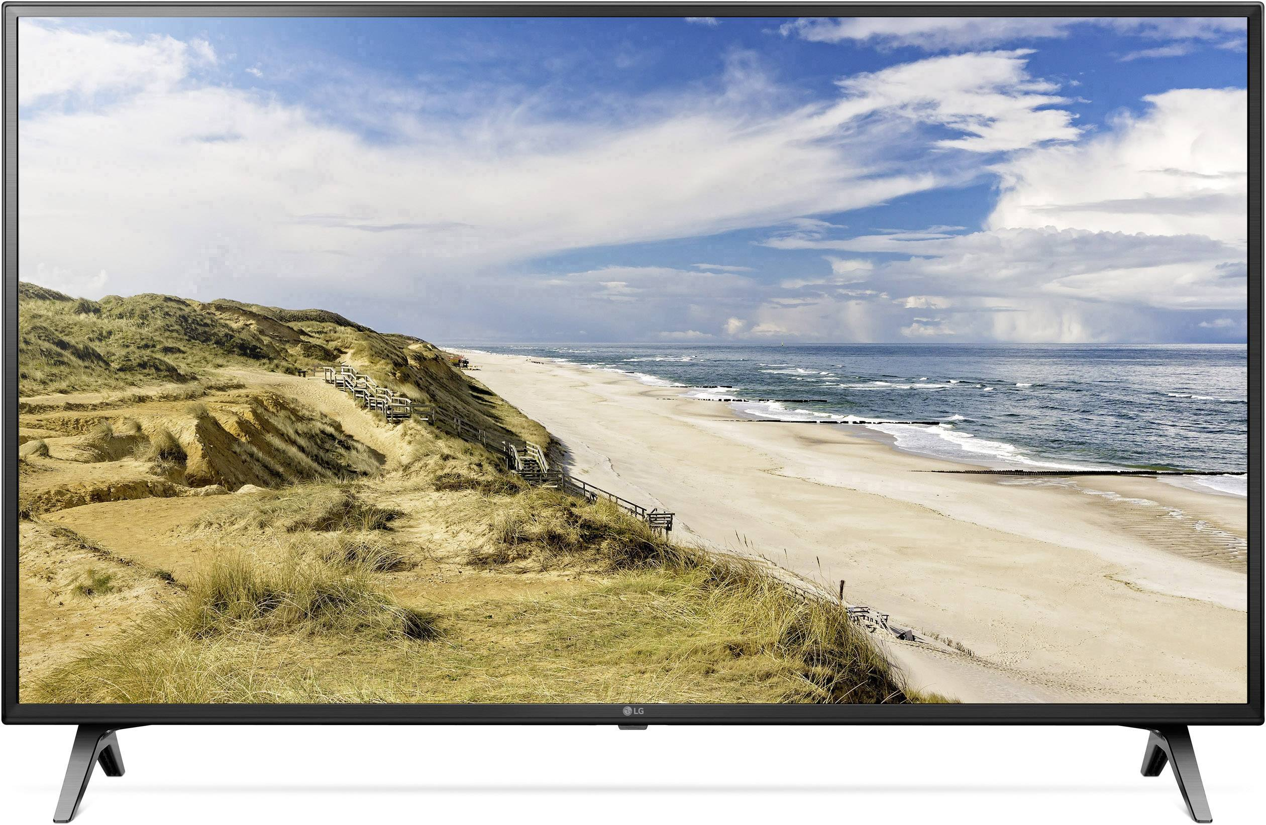 lg electronics 43um71007 led tv 108 cm 43 inch eec a a e dvb t2 dvb c dvb s uhd smart tv wi fi pvr ready ci