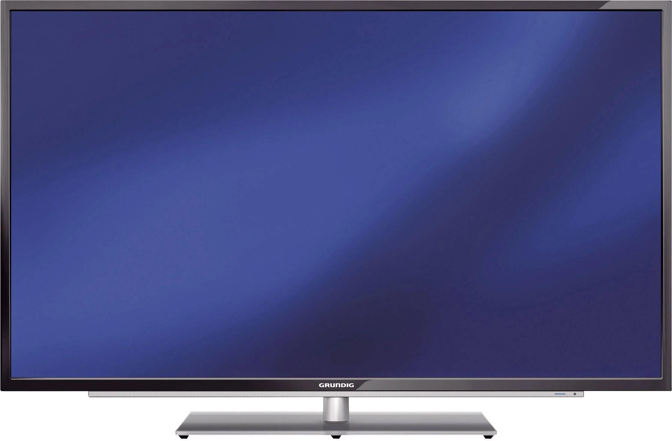 grundig 55 vle 922 led tv 140 cm 55 inch dvb t dvb c dvb s full hd 3d smart tv wi fi ready ci black glossy