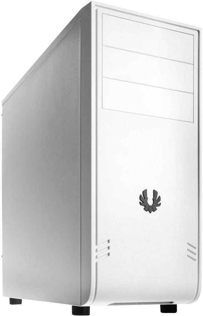 Bitfenix Comrade Black, White : bitfenix, comrade, black,, white, Bitfenix, Comrade, Tower, Casing, White, Built-in, Conrad.com