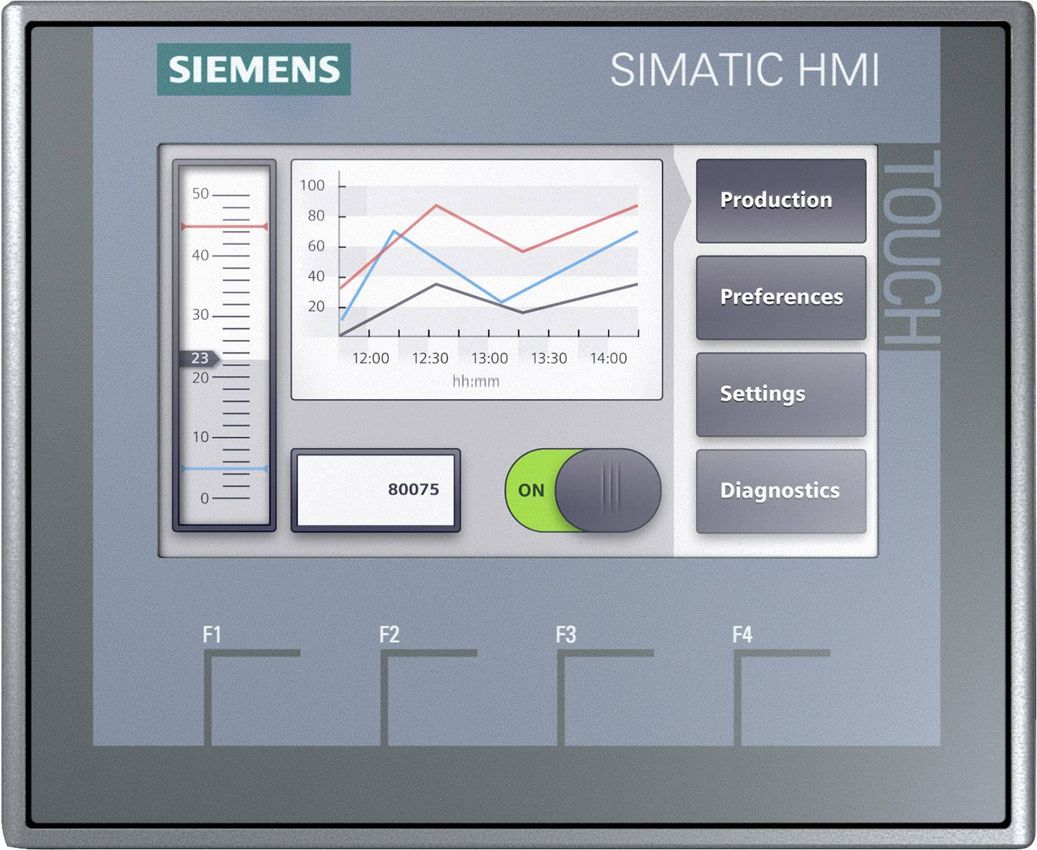 hight resolution of your review siemens simatic hmi ktp400 basic plc
