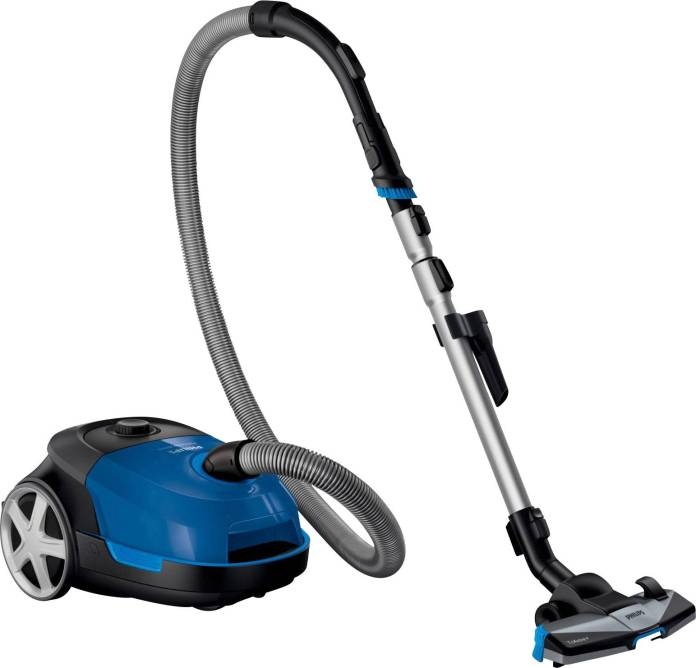 Philips Performer Active Vacuum Cleaner 650 W Incl Dust Bags Conrad Com